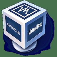 скриншоты Oracle VM VirtualBox