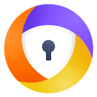 скриншоты Avast Secure Browser