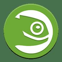 скриншоты openSUSE Leap
