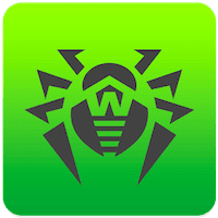 скриншоты Dr.Web Security Space для Android