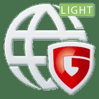 скриншоты G Data Internet Security Lite для Android