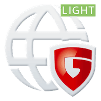 скриншоты G Data Mobile Security Lite для Android