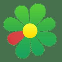 скриншоты ICQ