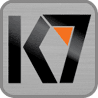 скриншоты K7 Security Product Removal Tool