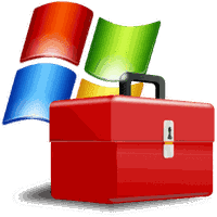 скриншоты Windows Repair (All In One)