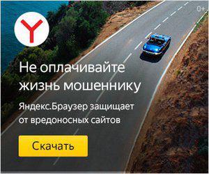 Веб-браузер с защитой интернет-банкинга